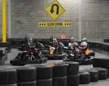 Full Throttle Indoor Karting - Image