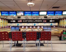Oxford Lanes - Image