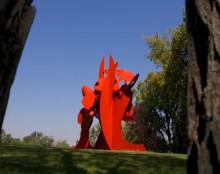 Pyramid Hill Sculpture Park & Museum (Hamilton) - Image