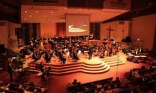 Hamilton-Fairfield Symphony Orchestra - Image