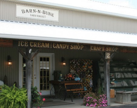 Barn-n-Bunk Farm Market | Butler County, OH